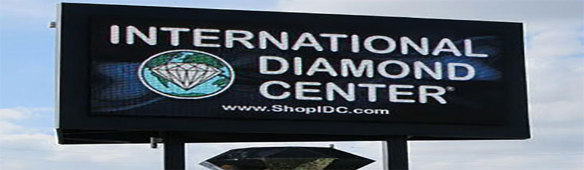 In Palm River, International Sign is ready to help you with your lighted sign letters needs or requirements. International Sign specializes in the design, manufacture, installation of Led Message Center Signs Standout Day & Night in all of Hillsborough county, International Sign is ready to serve your sign companies in orlando fl needs. Here to serve you International Sign does business in Palm River in Hillsborough county FL. Area codes we service include the  area code and the 