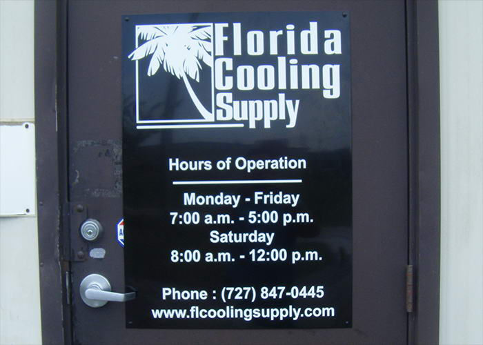 In Sarasota, International Sign is ready to help you with your signs florida needs or requirements. International Sign specializes in the design, manufacture, installation of Signs in all of Sarasota county, International Sign is ready to serve your orlando signs needs. Here to serve you International Sign does business in Sarasota in Sarasota county FL. Area codes we service include the  area code and the 